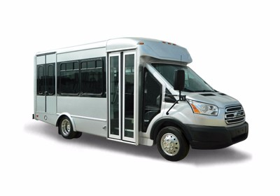 Candidate II Transit