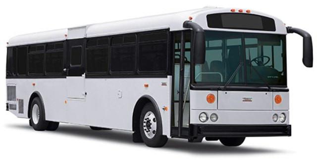 Transit-Liner HDX